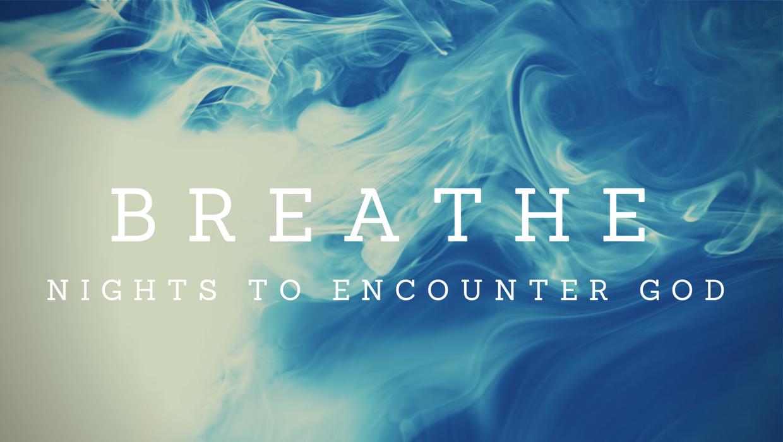 Breathe Web Promo