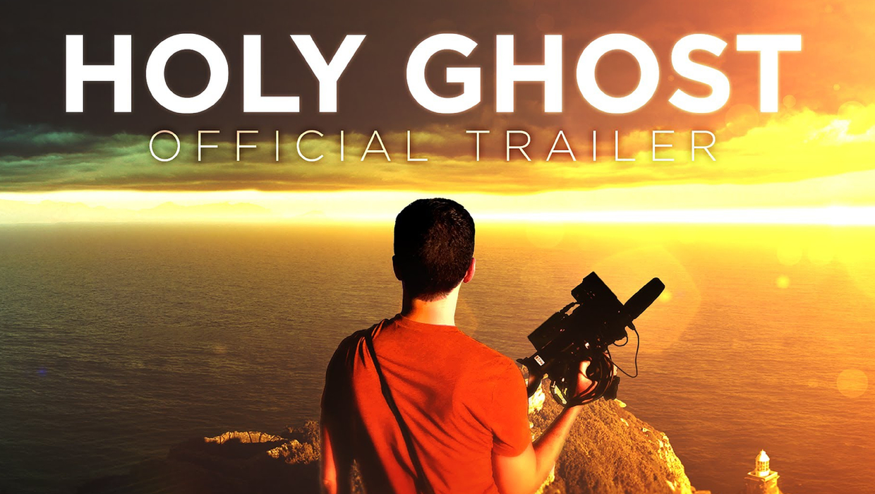 Holy Ghost Film